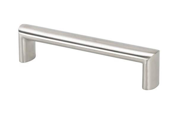FH029192 (8 3/8″) Oval stainless steel pull