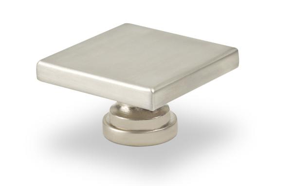 P2050NMGS Square Cabinet Knob