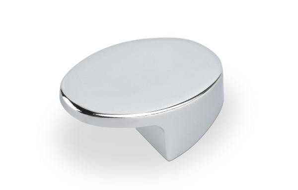 PK2040CRL Oval Cabinet Knob