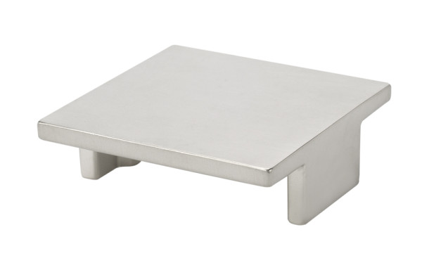 Z20830750067 Large square Cabinet Pull