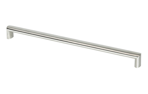 FH029342 (14 15/16″) Oval stainless steel pull